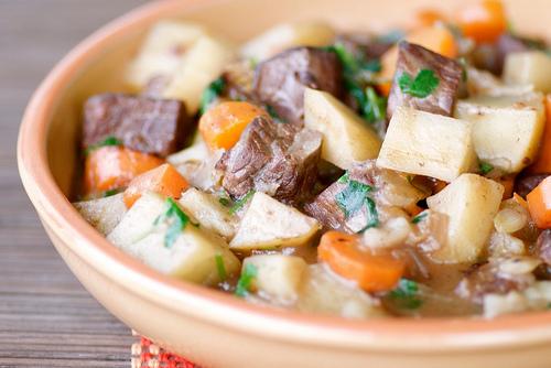 Basic beef stew photo 3