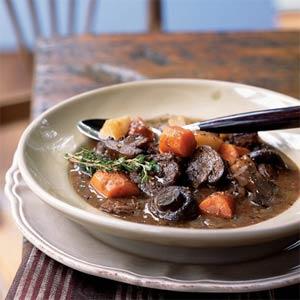 Basic beef stew photo 2