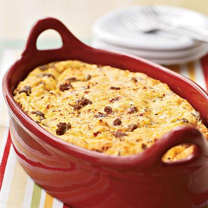 Breakfast casserole photo 3