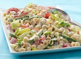 California chicken salad photo 3