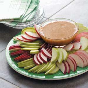 Caramel apple dip photo 1