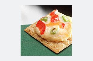 Cheese puffs photo 3