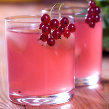 Cranberry punch photo 3