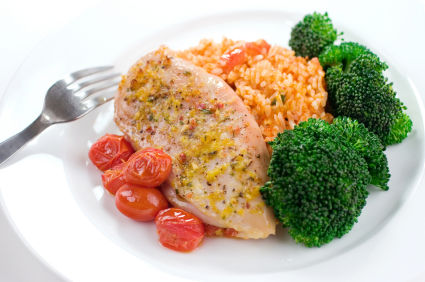 Easy chicken and rice photo 3