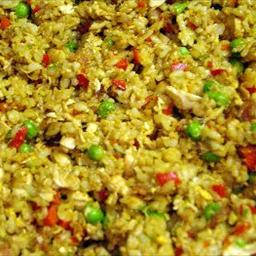 Easy chicken and rice photo 1