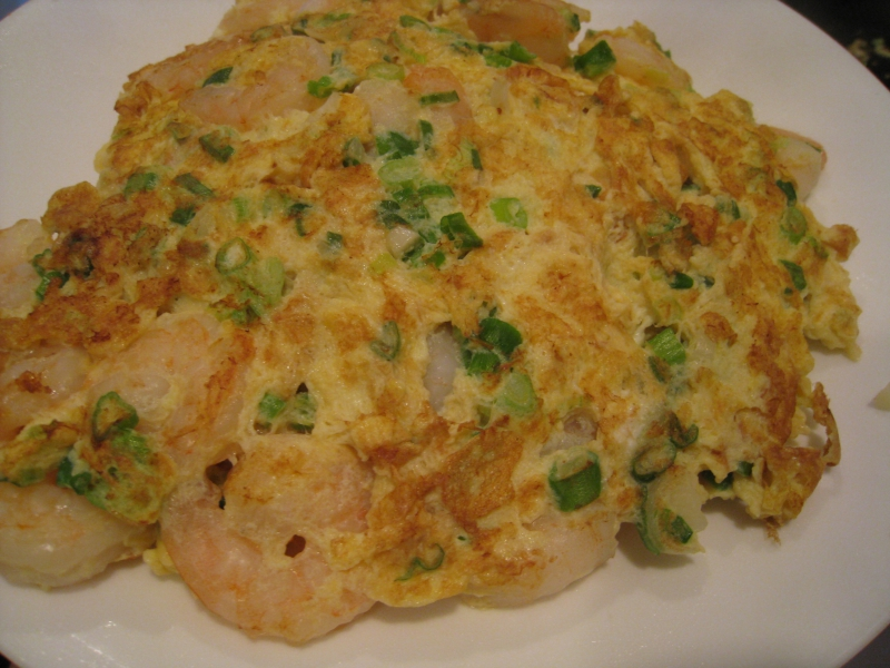 Egg foo young photo 3