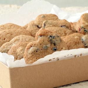 Fruit cookies photo 1