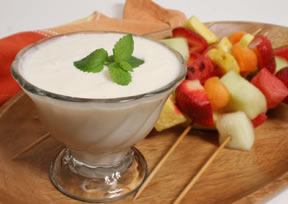 Fruit dip photo 2