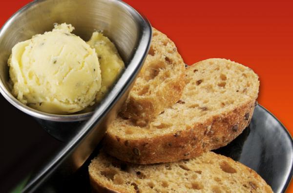 Honey butter spread photo 1