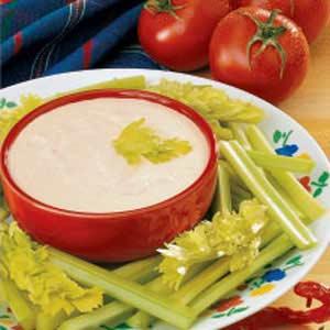 Horseradish dip photo 2