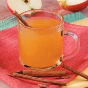 Hot apple cider photo 3