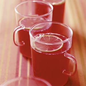 Hot cranberry punch photo 3
