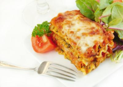 Lasagna photo 3