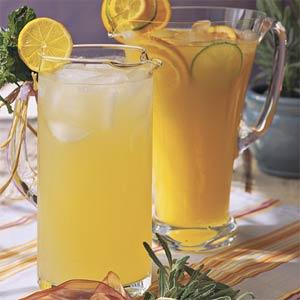 Lavender lemonade photo 3