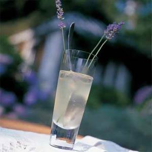 Lavender lemonade photo 1