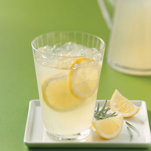 Lavender lemonade photo 2