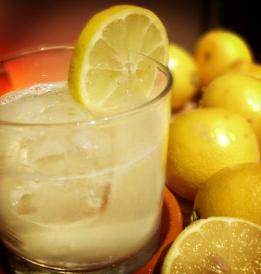 Lemonade photo 1