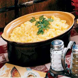 Macaroni and cheese for two photo 2