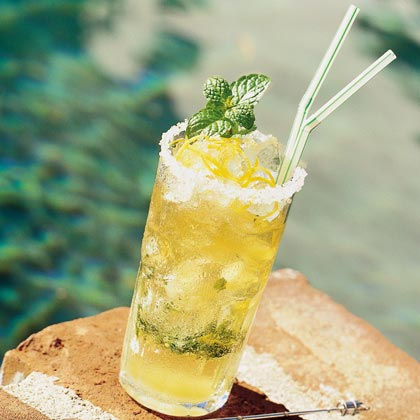 Mint julep photo 2