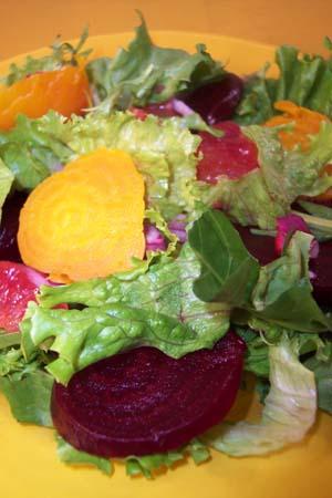 Orange salad photo 3