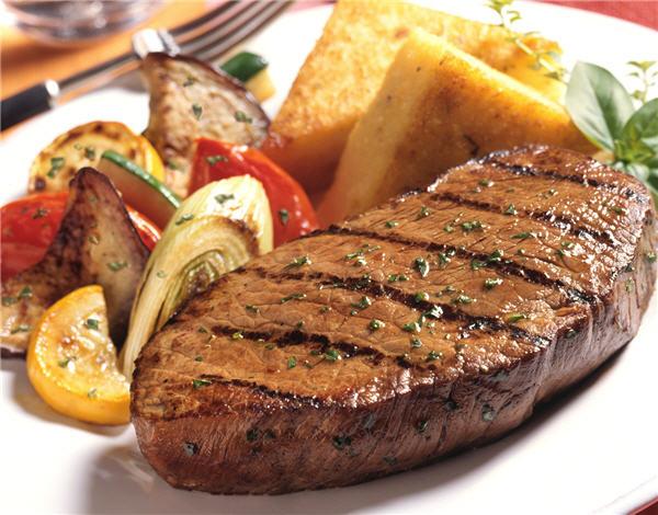 Pepper steak photo 1