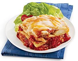 Pierogi lasagna photo 1