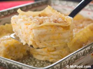 Pierogi lasagna photo 3