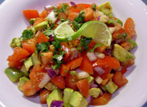 Salad photo 3