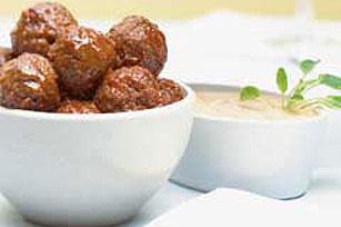Saucy meatballs photo 3