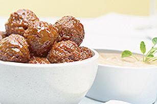 Saucy meatballs photo 1