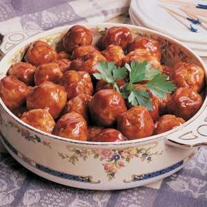 Sausage balls photo 2