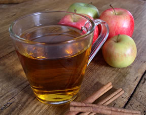 Spiced apple cider photo 1