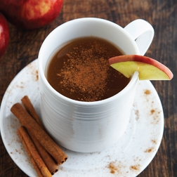 Spiced apple cider photo 2