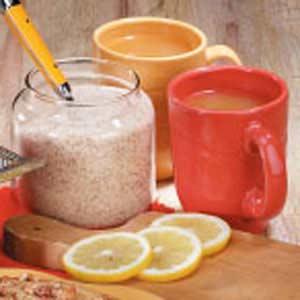 Spiced tea mix photo 2