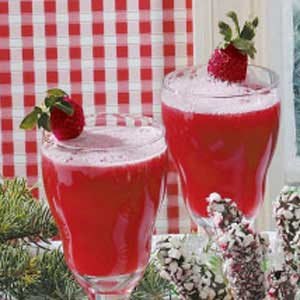 Strawberry punch photo 2