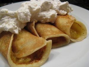 Swedish pancakes photo 3