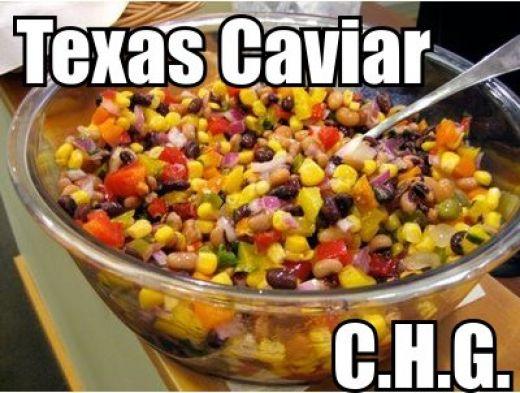 Texas caviar photo 2
