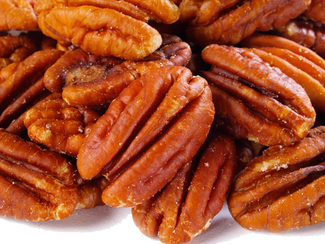 Toasted pecans photo 2