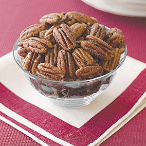 Toasted pecans photo 3