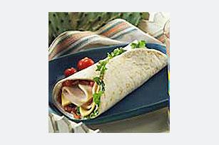 Tortilla roll-ups photo 1