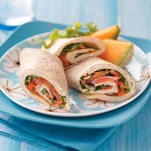Turkey roll-ups photo 3