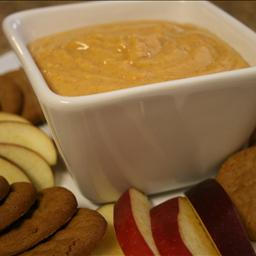 Easy pumpkin dip photo 3