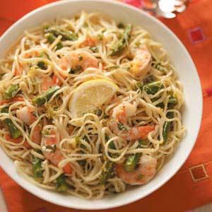 Linguine salad photo 1
