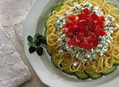 Linguine salad photo 2