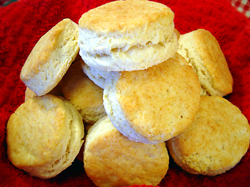 Biscuits photo 3