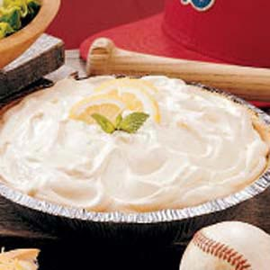 Lemonade pie photo 2