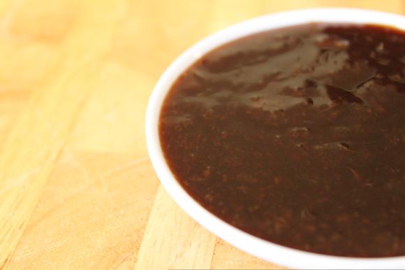 Терияки соус в домашних условиях