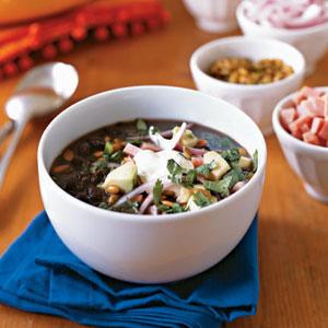 Bean soup photo 2