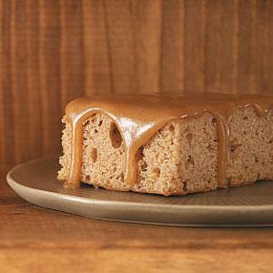 Oatmeal cake photo 1