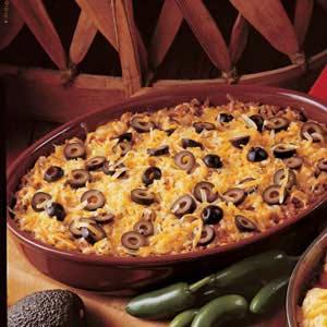 Tamale pie photo 1